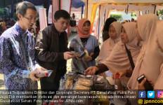 Garudafood Ajak Mitra Binaan Tanamkan Semangat Kewirausahaan - JPNN.com