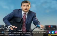 Iran Akui Tembak Jatuh Pesawat, Presiden Ukraina Tuntut Kompensasi - JPNN.com