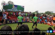 IJL Bangkitkan Muruah Markas Timnas via Kompetisi Berkelas - JPNN.com