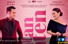 Mantan Manten, Kisah Cinta dan Ketahanan Wanita - JPNN.com