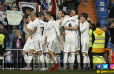 Real Madrid 3-2 Huesca: Zidane Lolos dari Lubang Jarum - JPNN.com