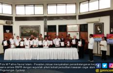 Jokowi Minta Rehabilitasi Pegunungan Cycloop Segera Digarap - JPNN.com