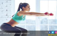 Yuk Kenali Jenis-jenis Olahraga - JPNN.com