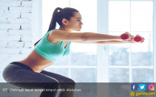 Terlihat Sepele, Latihan Singkat Siang Hari Banyak Manfaatnya lho - JPNN.com