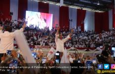 Jokowi Bicara Tol Sumatera, Palembang Bersorak - JPNN.com