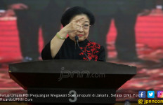 Megawati Minta Pendukung Tidak Takut Ancaman - JPNN.com