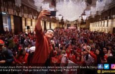 PKPI Ajak WNI di Hong Kong Pilih Jokowi - KH Ma'ruf Amin - JPNN.com