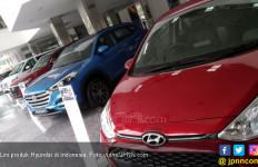 Kebaikan Saat Krisis Corona, Hyundai Bayarkan Cicilan Mobil Konsumennya - JPNN.com