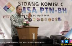 Menteri Nasir Berharap 11 PTN BH Masuk 500 Besar Dunia - JPNN.com