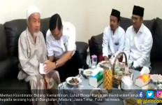 Arief: Amplop Pak Luhut Merendahkan Kiai - JPNN.com