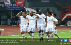 Piala Presiden 2019: Arema FC Waspadai Tim Pembunuh Raksasa - JPNN.com