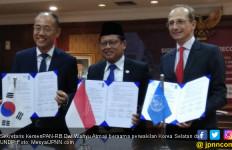 Perkuat Pelayanan Publik, Korsel Hibahkan Rp 75 Miliar - JPNN.com