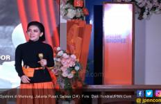 Jumat Berkah, Kaki Princess Syahrini Membaik - JPNN.com
