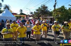 Titiek Soeharto : Negara Harus Kembali Masyarakatkan Olahraga - JPNN.com