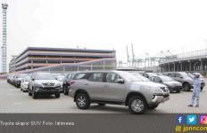 Proteksionisme Berimbas Penurunan Ekspor Mobil Produksi Indonesia - JPNN.com
