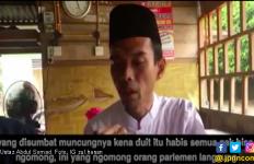 Heboh Soal Perceraian, UAS Tetap Berdakwah - JPNN.com
