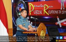 Cara Jitu TNI agar Tidak Terpapar Hoaks - JPNN.com