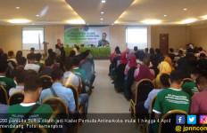 Kader Pemuda Antinarkoba Sultra Harus Wujudkan Desa Bersinar - JPNN.com
