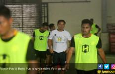 Barito Putera Senang Yunan Helmi Telah Kembali ke Tim - JPNN.com