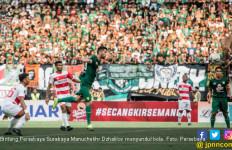 2 Prestasi Hebat Menanti Bintang Persebaya Manuchekhr Dzhalilov - JPNN.com