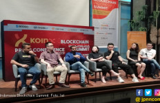 Industri Blockchain Indonesia Semakin Menarik Minat Masyarakat - JPNN.com