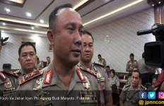 Polda Jabar Siaga di Hari 'H' Pemilu, 22.694 Personel Dikerahkan - JPNN.com