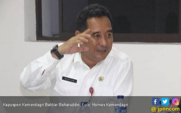 Kemendagri Belum Terima Dokumen Permintaan Depok dan Bekasi Masuk ke Jakarta - JPNN.com