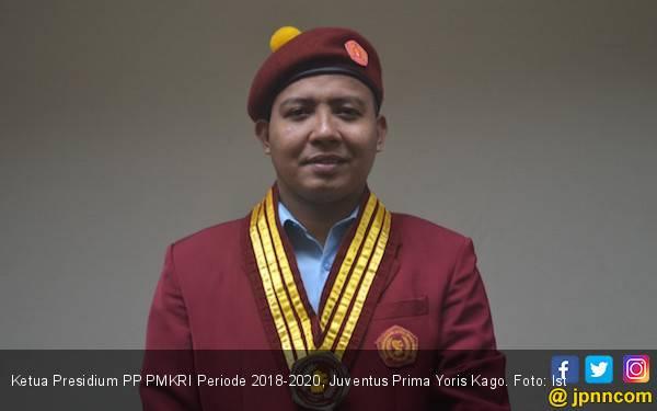 PMKRI Minta Presiden Bentuk TPF Usut Dugaan Diskriminasi Terhadap Mahasiswa Papua - JPNN.com