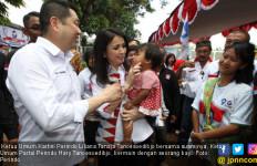 Hary Tanoe: Pendidikan Sangat Penting, Anak-Anak Harus Bisa Kuliah - JPNN.com