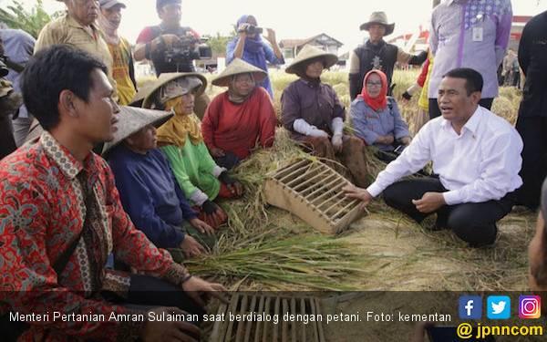 Petani: Alat Mesin Pertanian Picu Lonjakan Produksi - JPNN.com