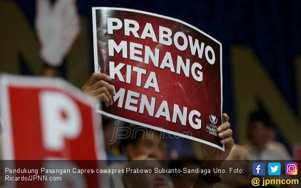 Kubu Jokowi Ingatkan Sepak Terjang Tim 02 yang Sering Bermain Kotor - JPNN.com