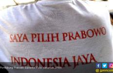 Kinerja Jokowi Puaskan Masyarakat, Elektabilitas Prabowo Tak Sampai 40% - JPNN.com