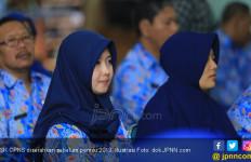 SK CPNS Sudah Ada, Diserahkan Sebelum Pemilu 2019 - JPNN.com