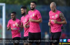 Borneo FC Fokus Asah Taktik dan Strategi Selama di Bontang - JPNN.com