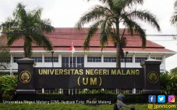 Mimpi UM Dirikan Fakultas Kedokteran Terganjal Moratorium - JPNN.com