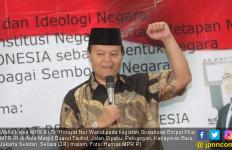 Hidayat Nur Wahid: Menggunakan Hak Pilih Bagian dari Cara Menjaga NKRI - JPNN.com