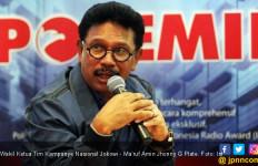 Pertemuan AHY dengan Jokowi Bukti Demokrat Bersikap Rasional - JPNN.com