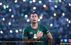 Arema FC vs Persebaya: Tuntaskan! - JPNN.com