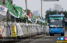 Hasil Survei Terbaru: Enam Parpol Terancam Gagal ke Senayan - JPNN.com