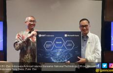 Esri Indonesia Gandeng Microsoft Luncurkan Geo-AI - JPNN.com
