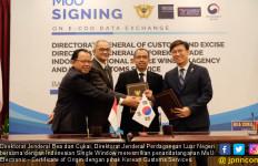 Bea Cukai, Ditjen Perdagangan Luar Negeri dan INSW Sepakati MoU Electronic - JPNN.com