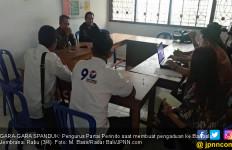 Jelang Masa Pencoblosan, Dua Caleg Beda Parpol Saling Lapor ke Bawaslu - JPNN.com