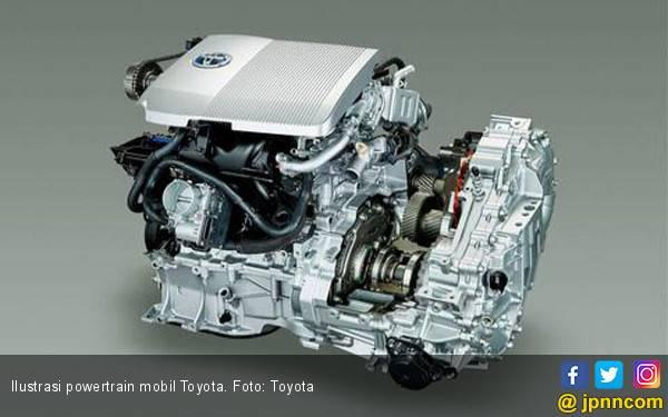 Toyota Bebaskan Produsen Otomotif Pakai Teknologi Mobil Listriknya - JPNN.com