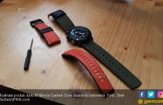 Casio Hanya Jual G-Shock Karbon Tipe Analog, Ini Alasannya - JPNN.com