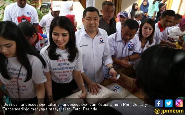 3 Rekor MURI Bukti Perindo Peduli Rakyat Kecil - JPNN.com
