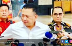 Pemindahan Ibu Kota Negara, Ketua DPR Ingatkan Presiden Hati - Hati - JPNN.com