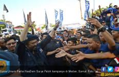 NasDem Perkuat Dominasi Pendukung Jokowi di Jateng - JPNN.com