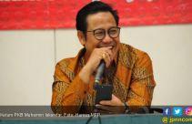 Kiai Minta Muhaimin Perjuangkan PKB dapat 6 Kursi Menteri - JPNN.com