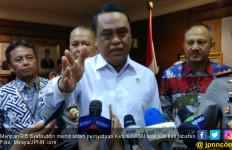 Pernyataan Tegas Menteri Syafruddin Tanggapi Ketua KASN - JPNN.com