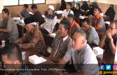 Para Mantan Kasus Terorisme Dikumpulkan Sebelum Pemilu 2019 - JPNN.com